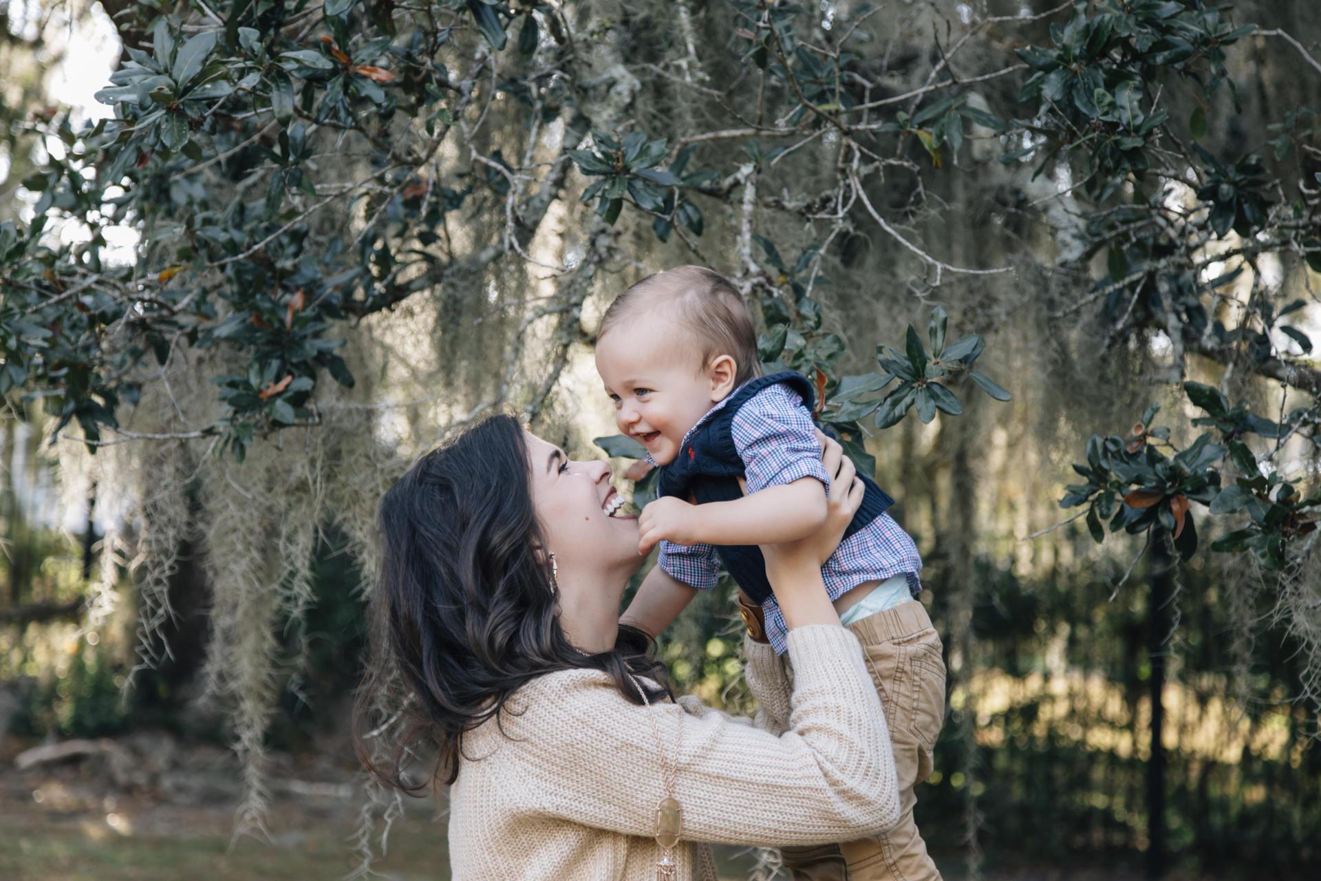Mommy & Me Pics
