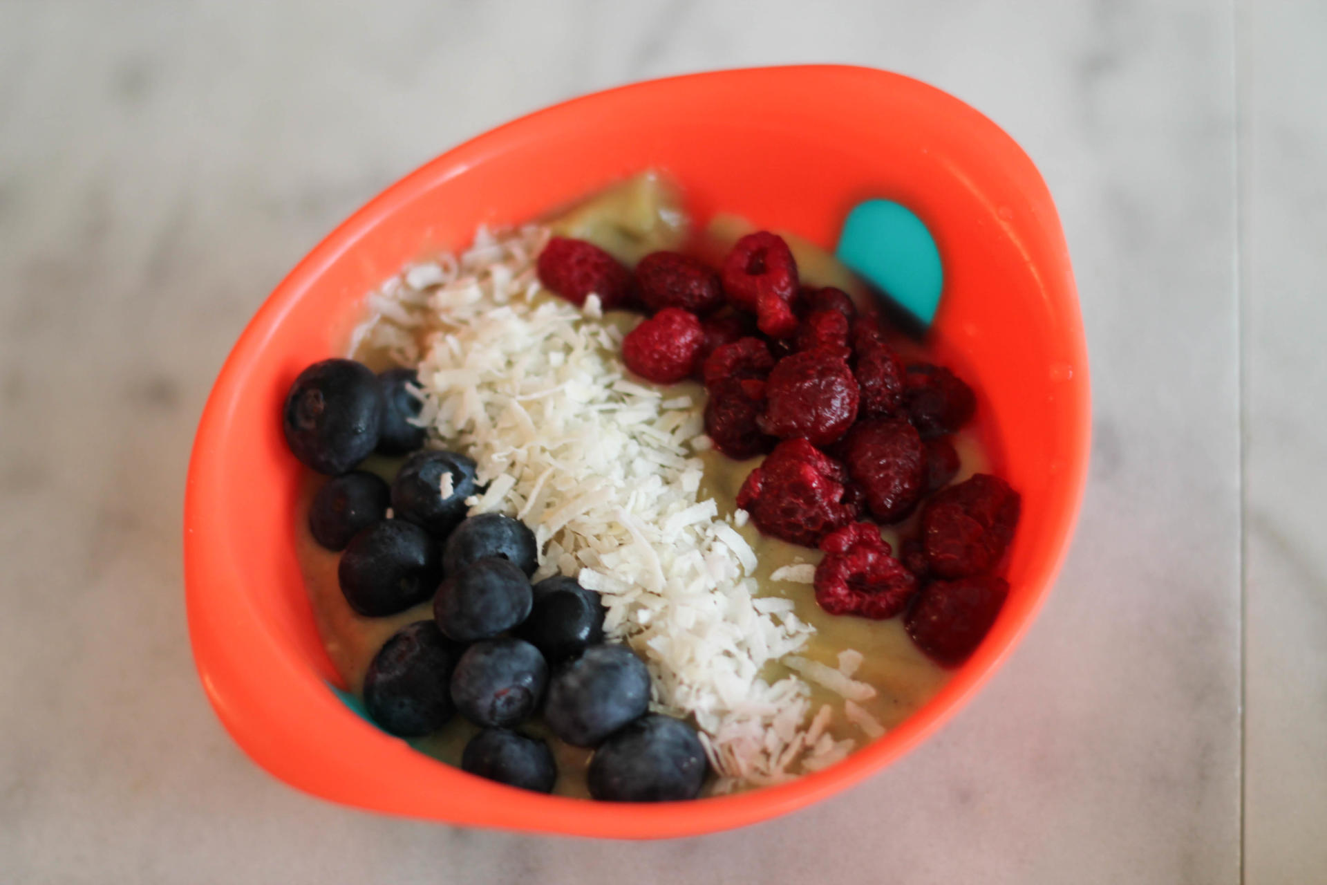 Breakfast Bowls For Your Baby