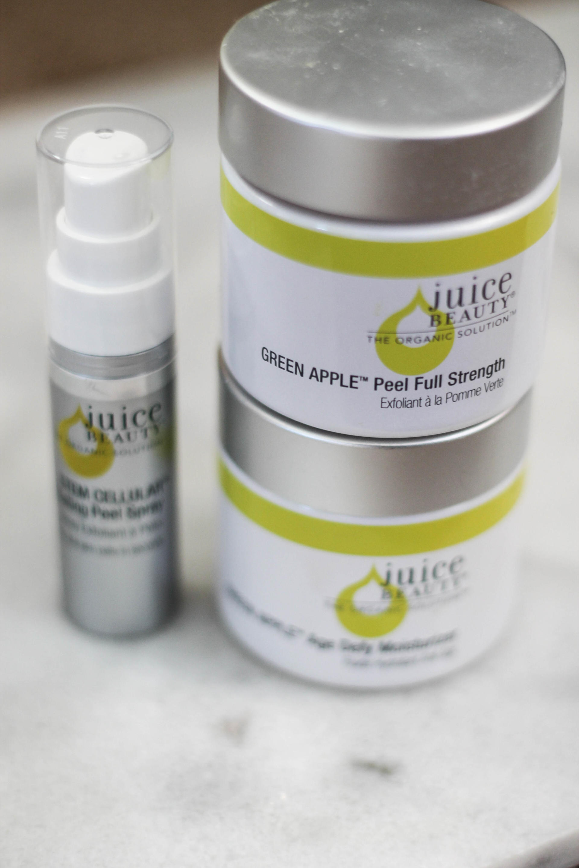 A Review of Juice Beauty. A natural, organic beauty line.