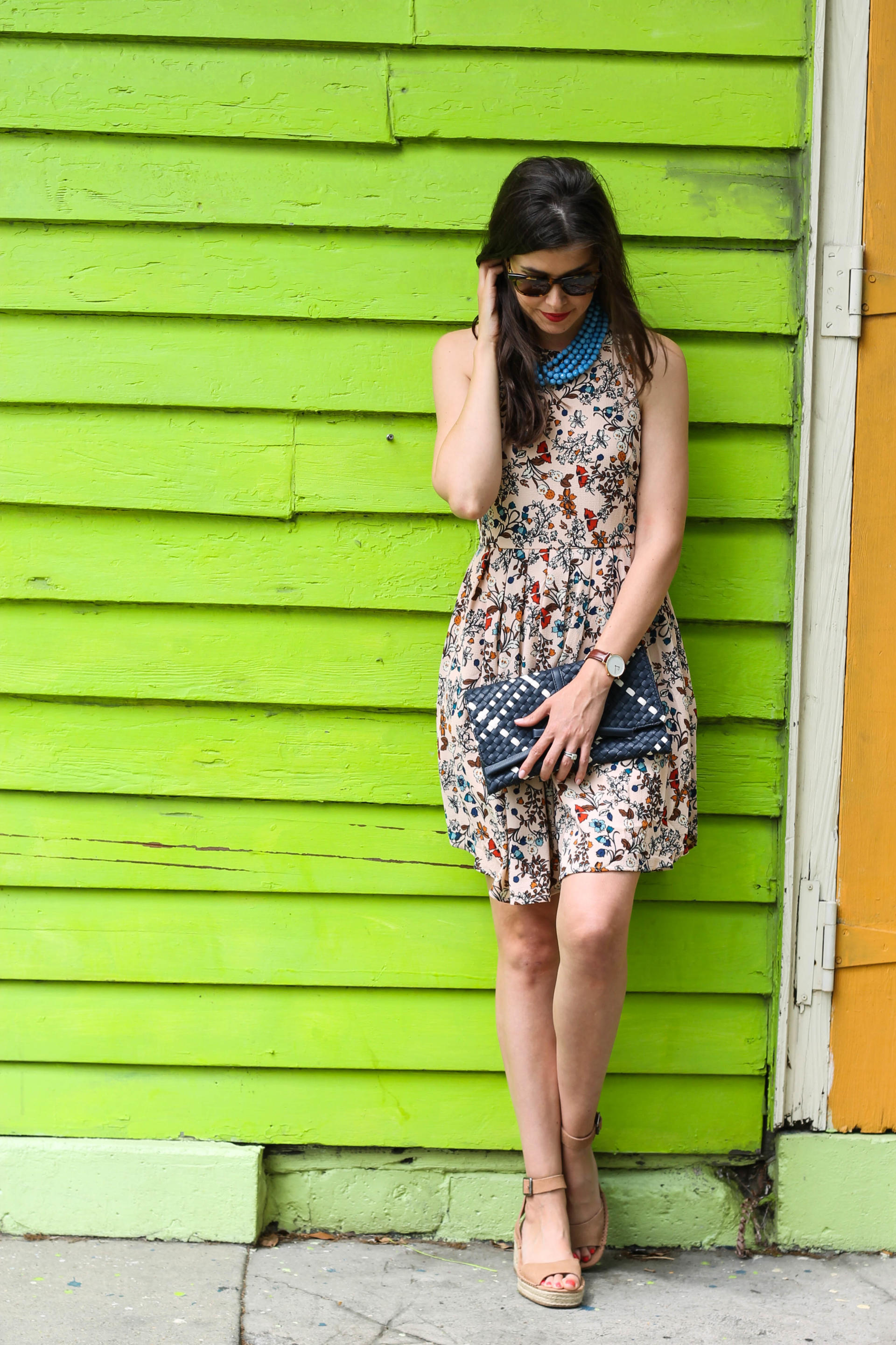 Spring Dresses Under $50 - The Best Spring Dresses Under $50 by New York style blogger Style Waltz
