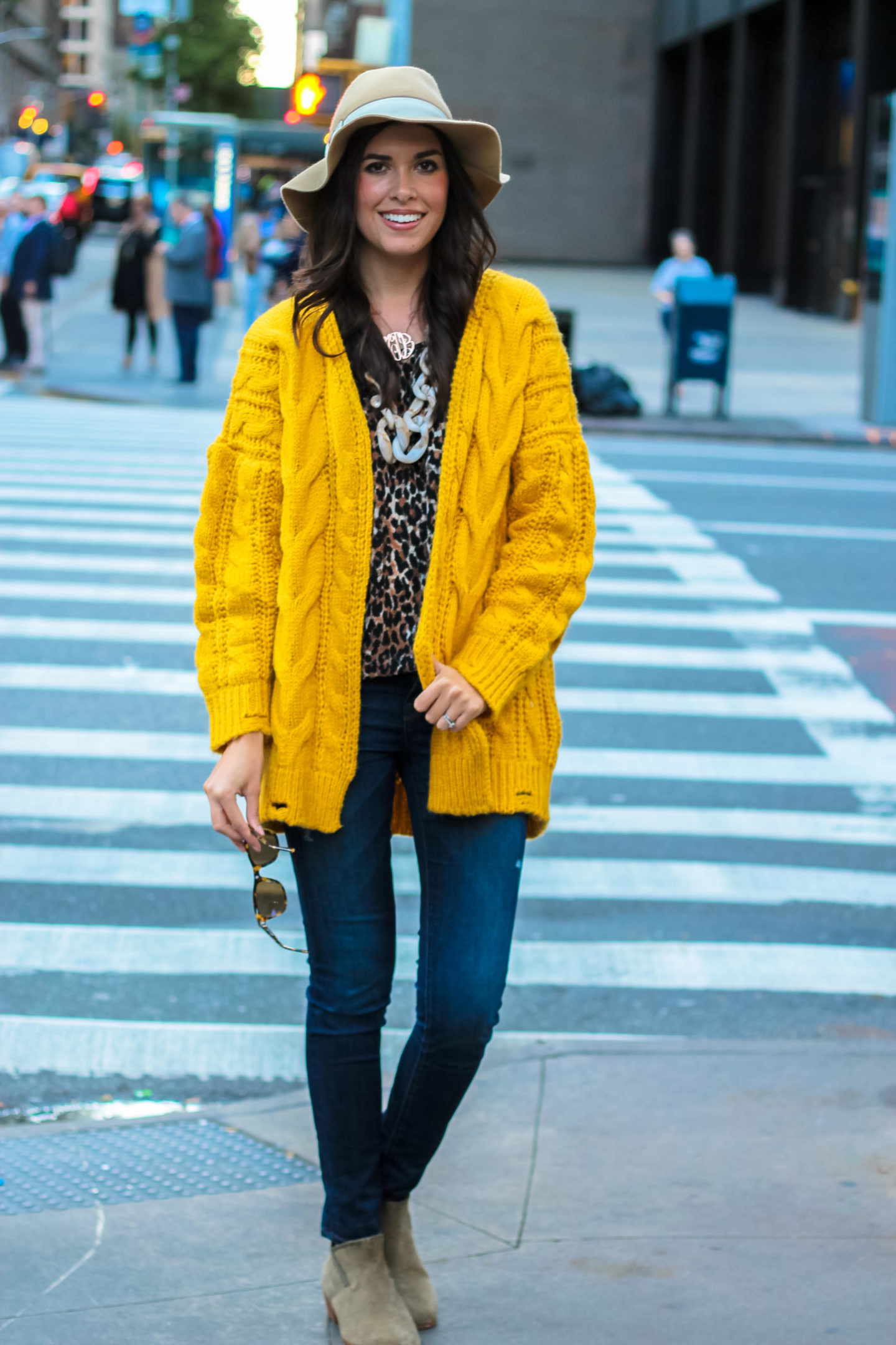 Shop Thanksgiving Day Outfits On Amazon by New York fashion blogger Style Waltz