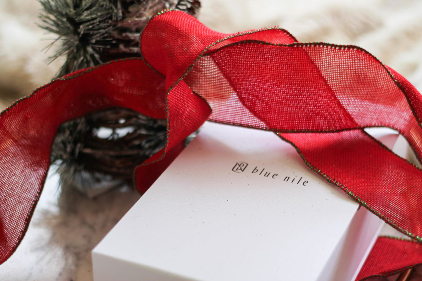 Blue Nile Jewelry - Give Blue Nile Jewelry This Christmas by New York fashion blogger Style Waltz