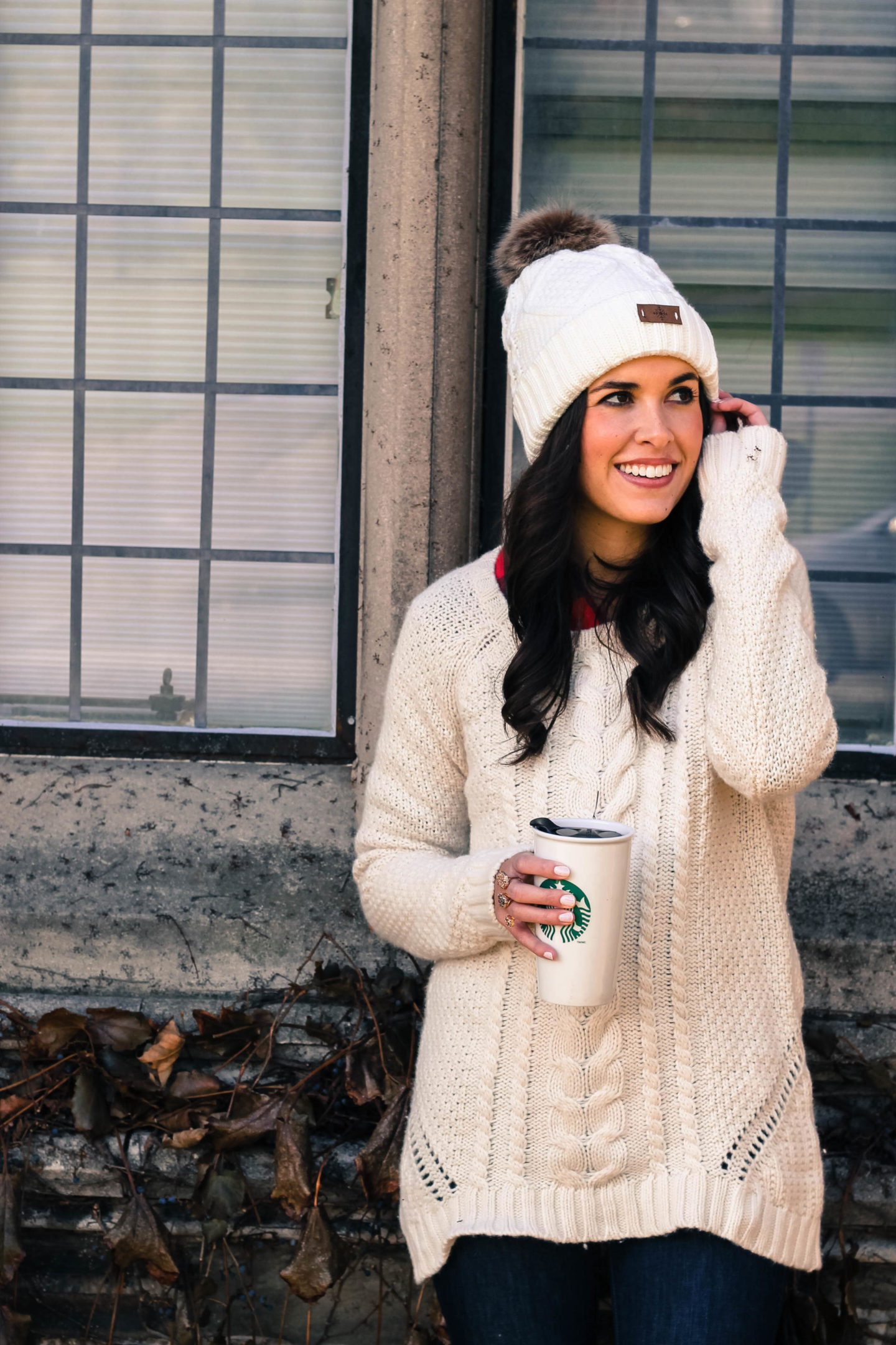 Classic Winter Fashion From A Southern Girl