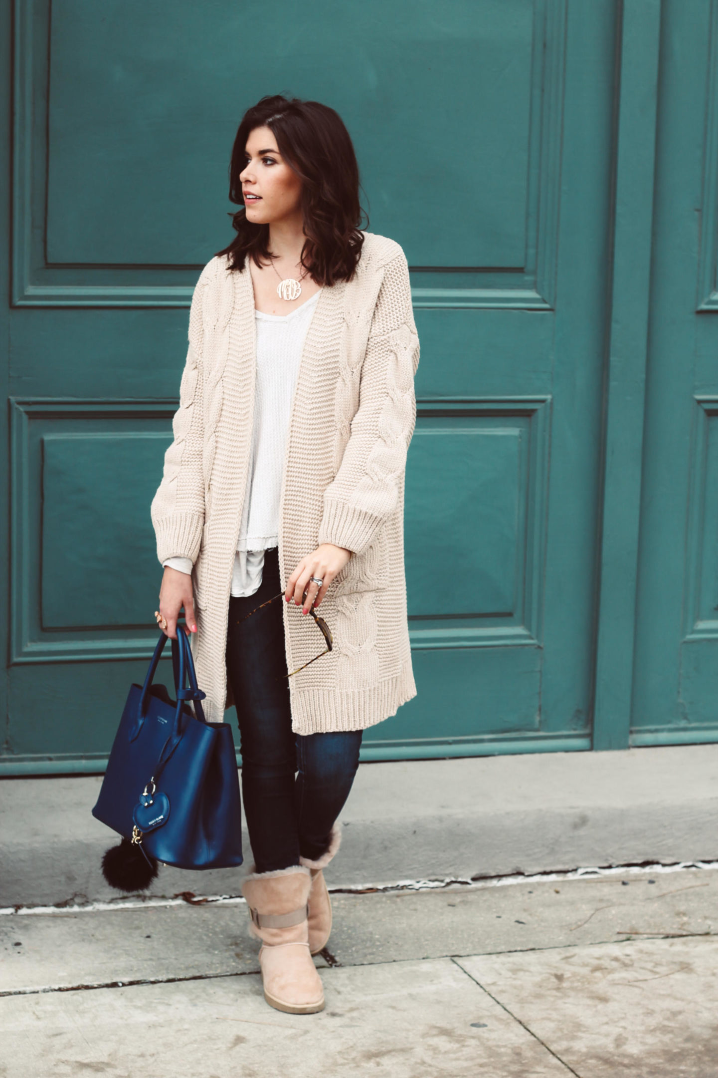 5 Long Cardigan Sweaters You Need For Winter